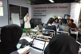 Workshop Penulisan Draft Proposal Skripsi